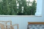 Балкон в 3-х комнатном 3-х местном Люксе