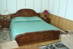 Кровать в 1-но комнатном 2-х местном номере